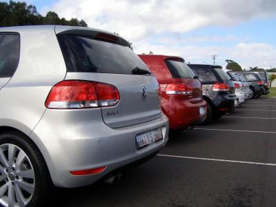 VW Golf VI 2.0 Tdi 81kW ir 103kW modeliai skiriasi tik pavarų dėžėmis ir sankabomis.