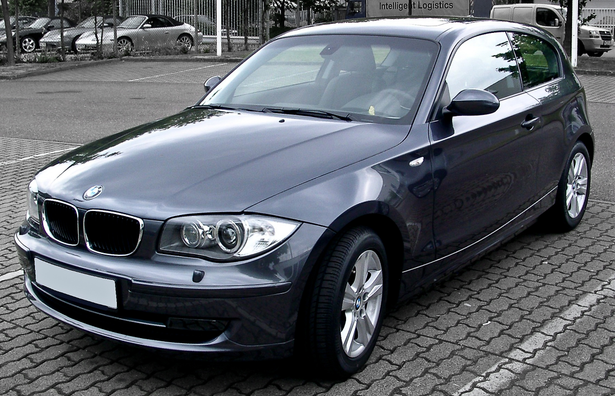 Bmw 118d Tuning